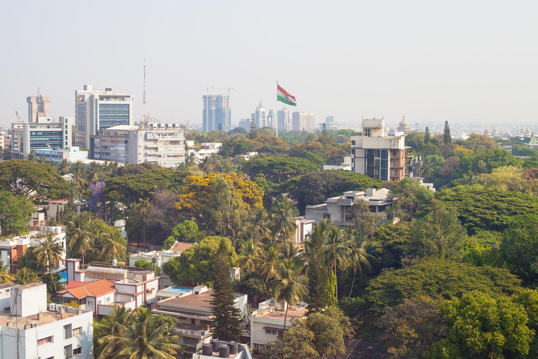 Inde : Huawei et ZTE écartés du développement 5G