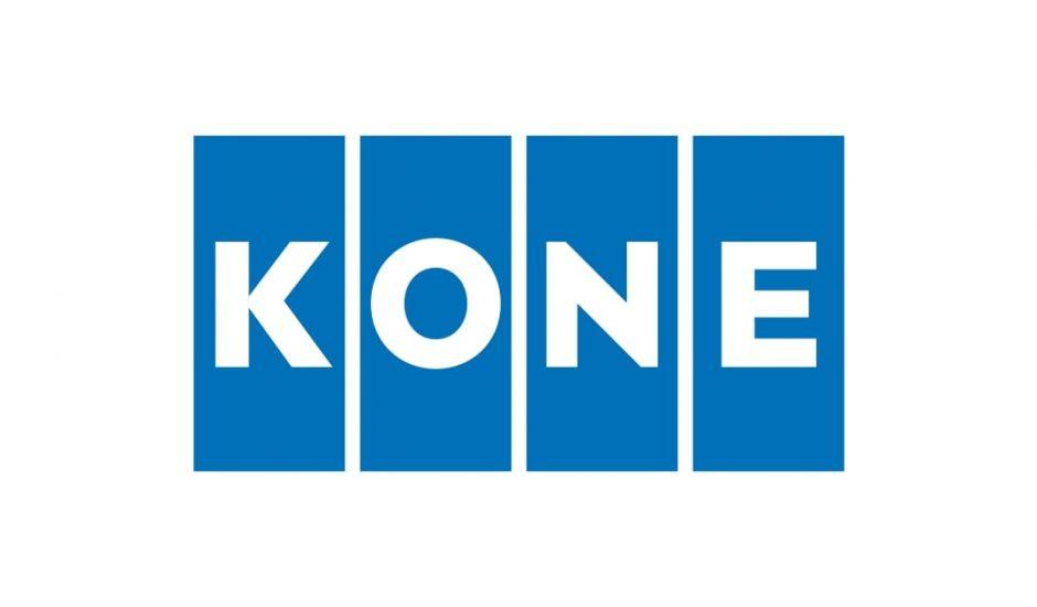 logo de kone