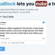 MegaBlock fonctionnement