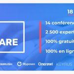 conférence seo webinar gratuit