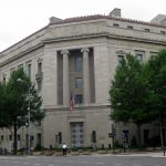 Robert F. Kennedy Building à Washington