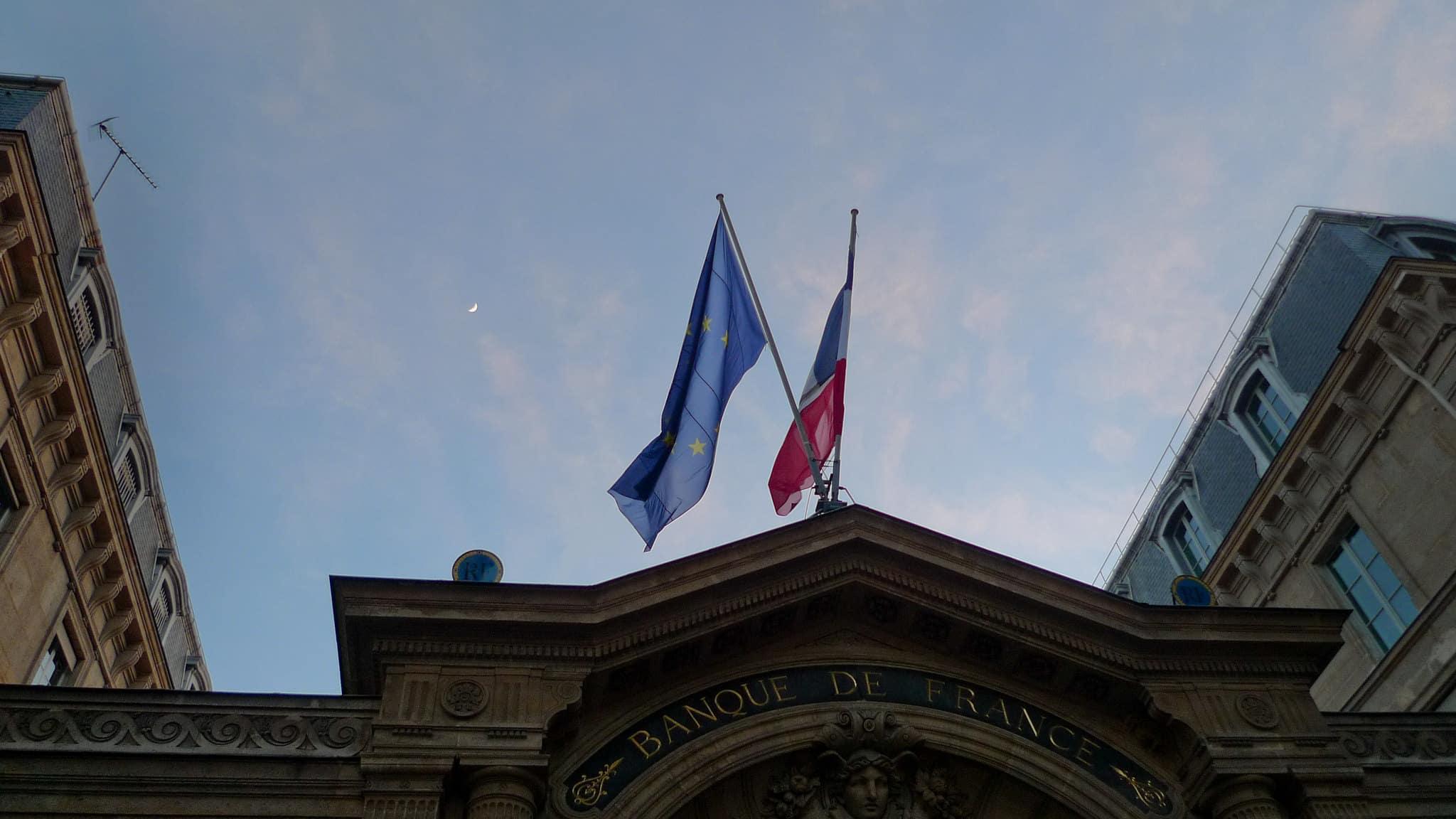 Les banques centrales suisse et française vont se transférer de la monnaie numérique