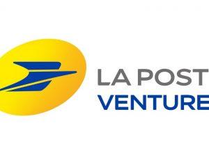 La Poste Ventures startup