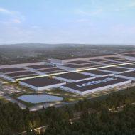 Northvolt déploie les grands moyens pour fournir beaucoup plus de batteries électriques.
