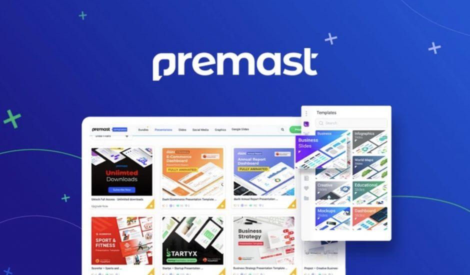Premast présentation