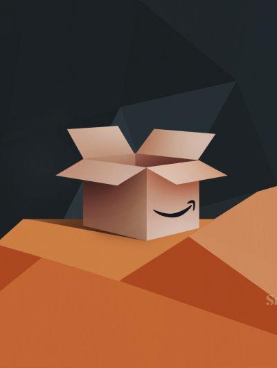 Image logo Amazon