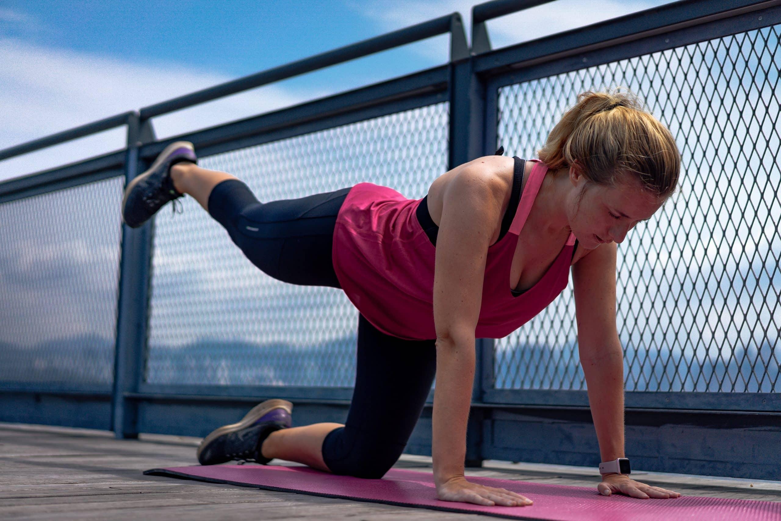 Le service de fitness d'Amazon va proposer des exercices adaptés à chaque utilisateur