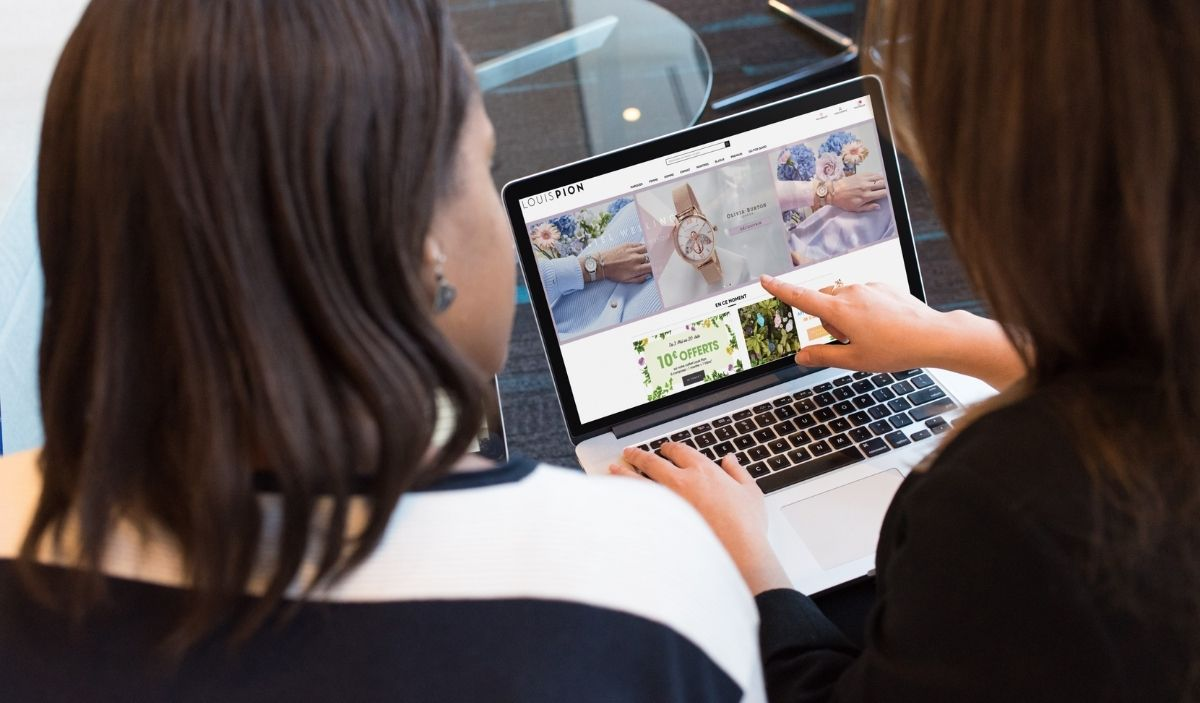 E-commerce : les ventes en hausse de 14,8% au 1er trimestre 2021 en France