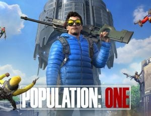 Image issue du jeu Population: One