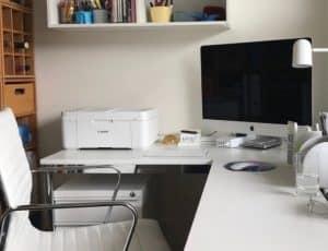imprimante laser ou jet d'encre ?