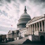 Le Capitole des États-Unis.