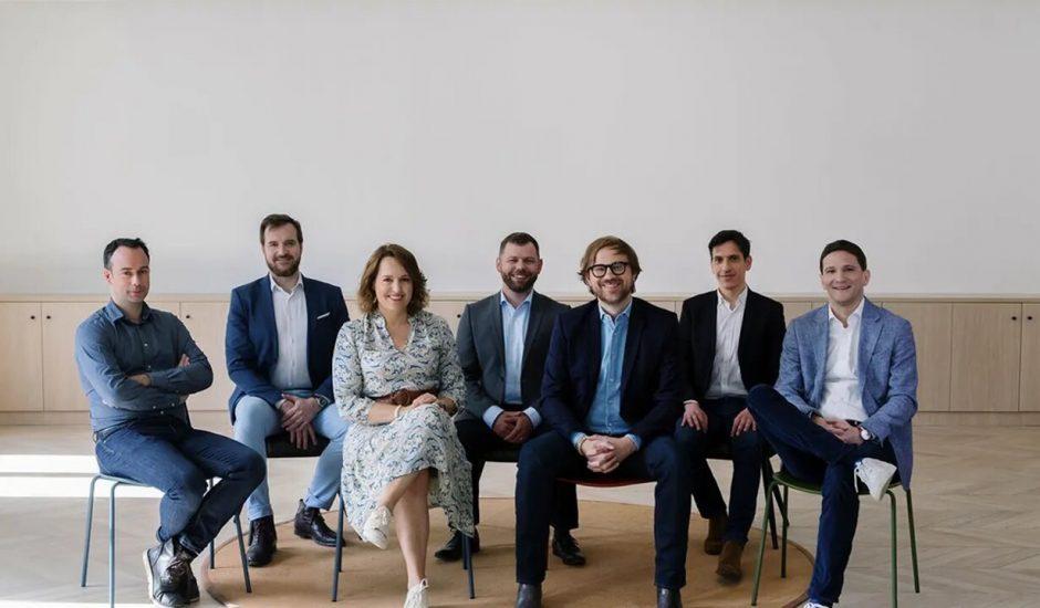 l'équipe de la plateforme de freelance Malt