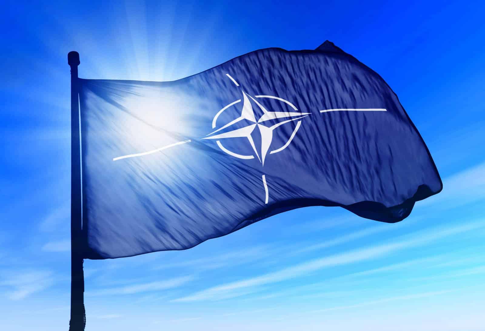 L'OTAN serait prête à riposter en cas d'attaque dans l'espace et le cyberespace