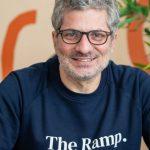 Romain Achard The Ramp