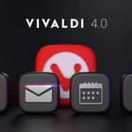 image d'illustration des nouvelles fonctionnalités de Vivaldi