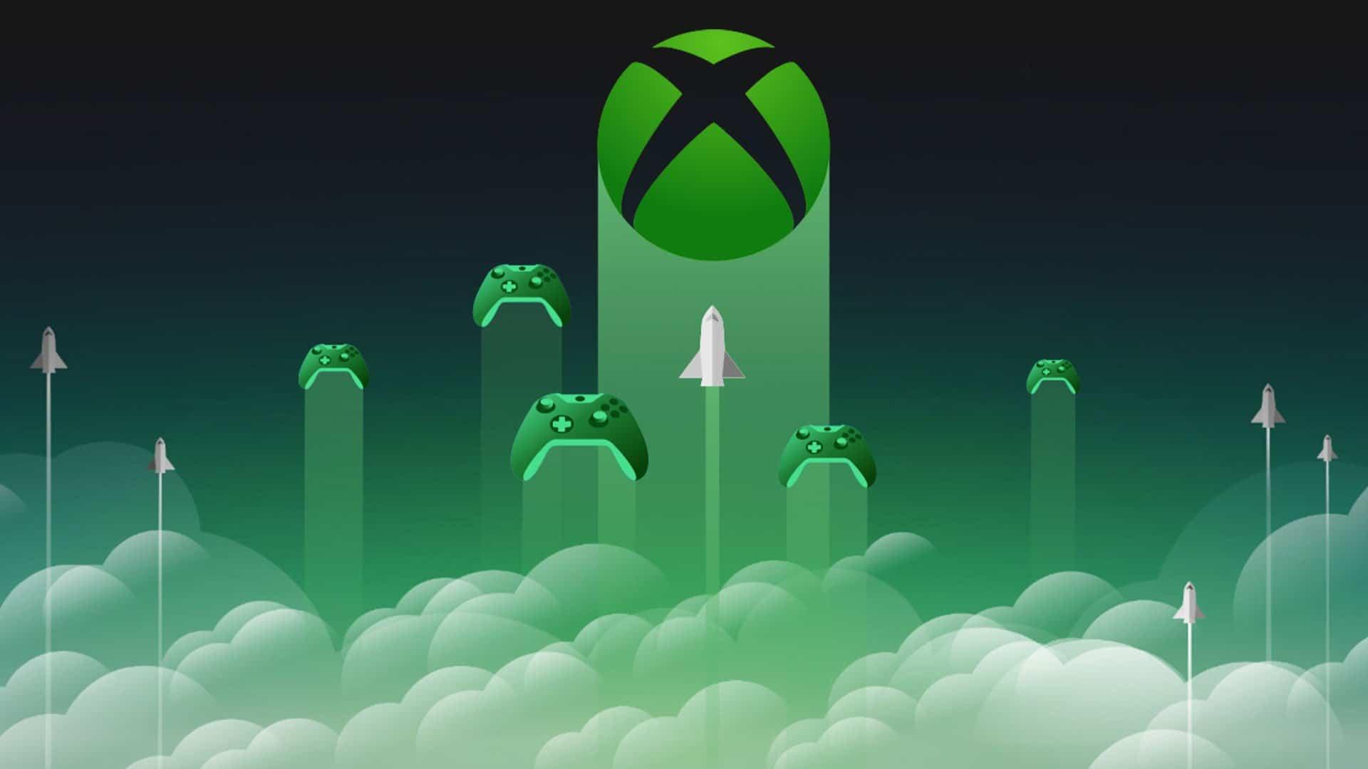 Microsoft annonce l'arrivée de xCloud sur les TV connectées et les Xbox