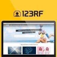 aperçu de la banque d'images 123RF