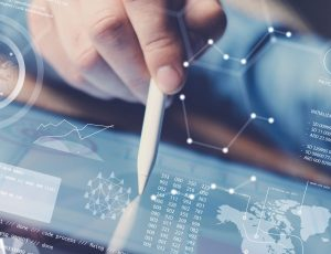 une vue artistique de la business intelligence
