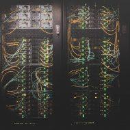 Aperçu d'une infrastructure cloud.