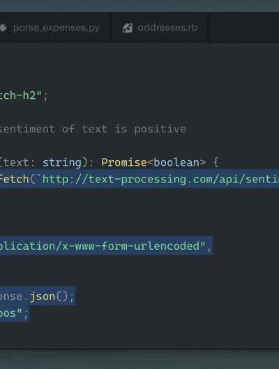Aperçu de GitHub Copilot