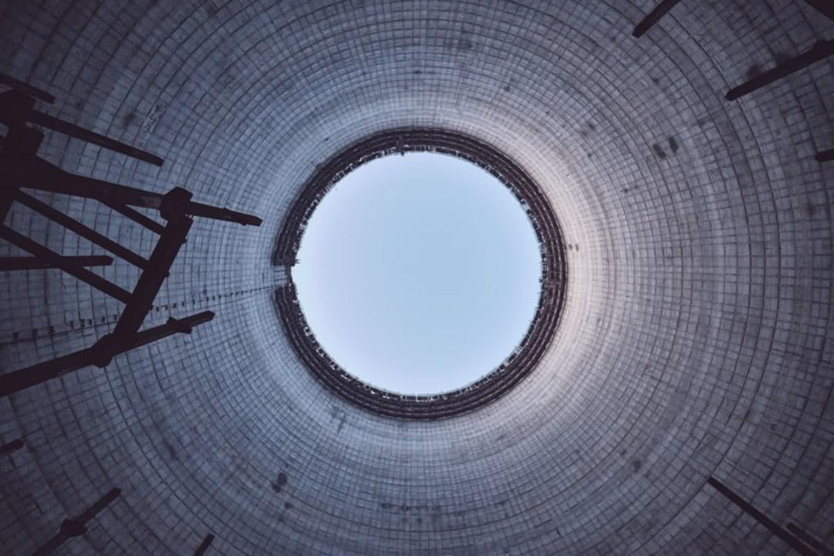 """La Chine envisage de construire le premier réacteur nucléaire commercial """"propre"""""""