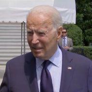 Aperçu de Joe Biden.