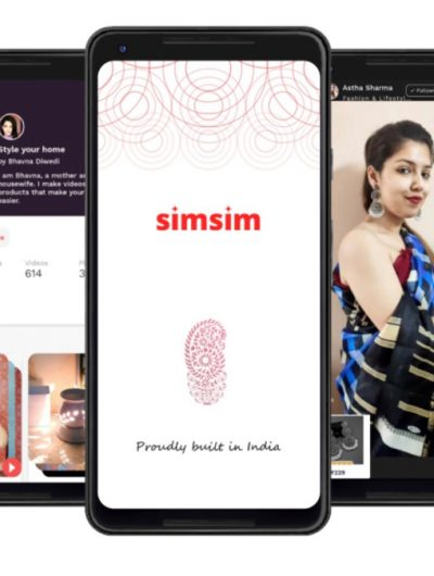 YouTube rachète la société Simsim basée en Inde.