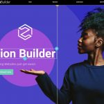 Zion Builder présentation