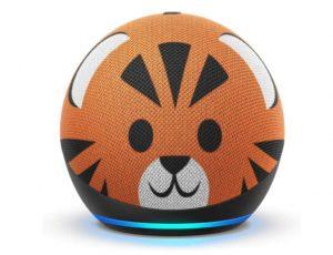 une Amazon Echo Dot édition Kids