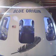 La capsule New Shepard.