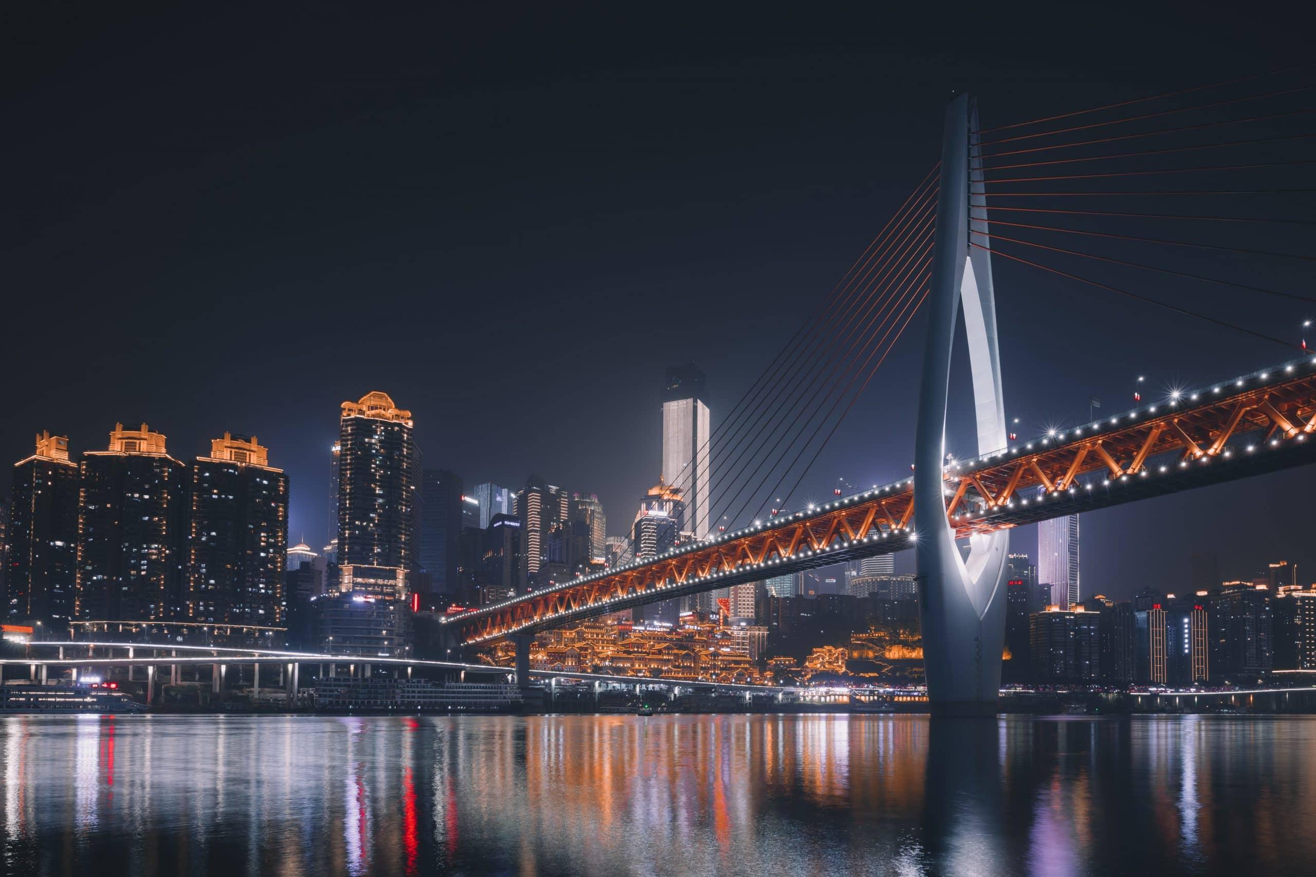 Chine : des mesures antitrust et de sécurité sèment la panique
