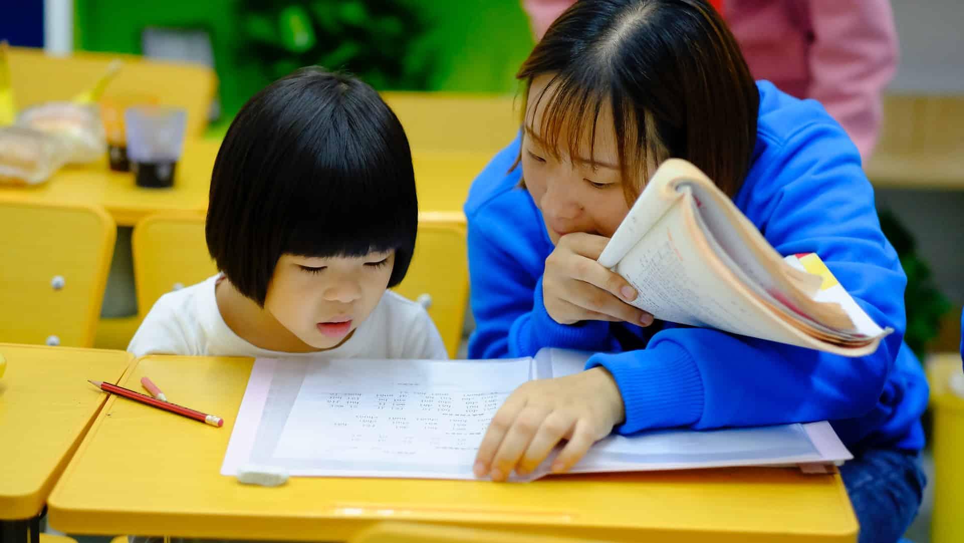 Le gouvernement chinois pourrait bientôt imposer des restrictions au secteur de l'EdTech et plus largement à celui de l'éducation privée.