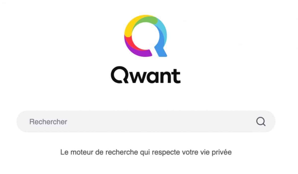 Qwant enfin disponible comme navigateur par défaut sur iOS