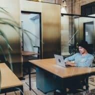 un freelance spécialisé en content marketing