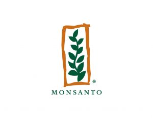 Le logo de Monsanto