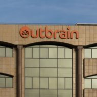 bureaux de Outbrain