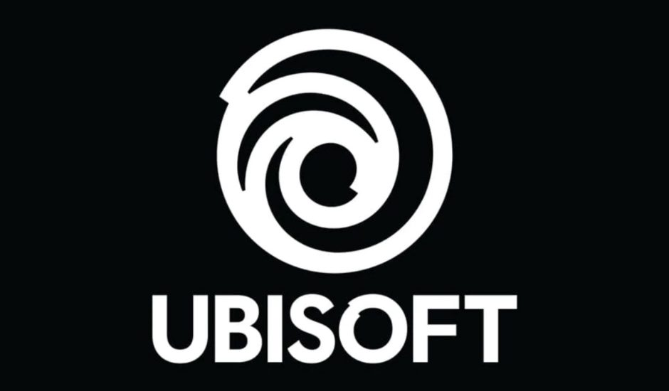 Le logo d'Ubisoft