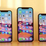 l'iphone 12, 12 pro max et mini
