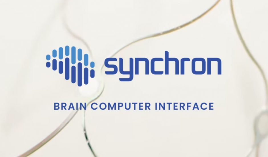 Logo de l'entreprise Synchron.