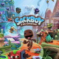 Aperçu du jeu vidéo SackBoy du studio Sumo Digital.