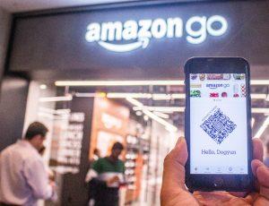 Grâce à de nouveaux magasins physiques, Amazon compte acquérir une plus grande variété de clients.
