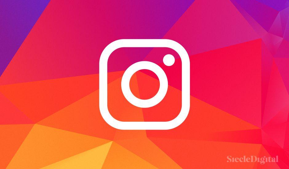 Un sticker remplacera les swipe up traditionnels sur les stories de l'application Instagram.