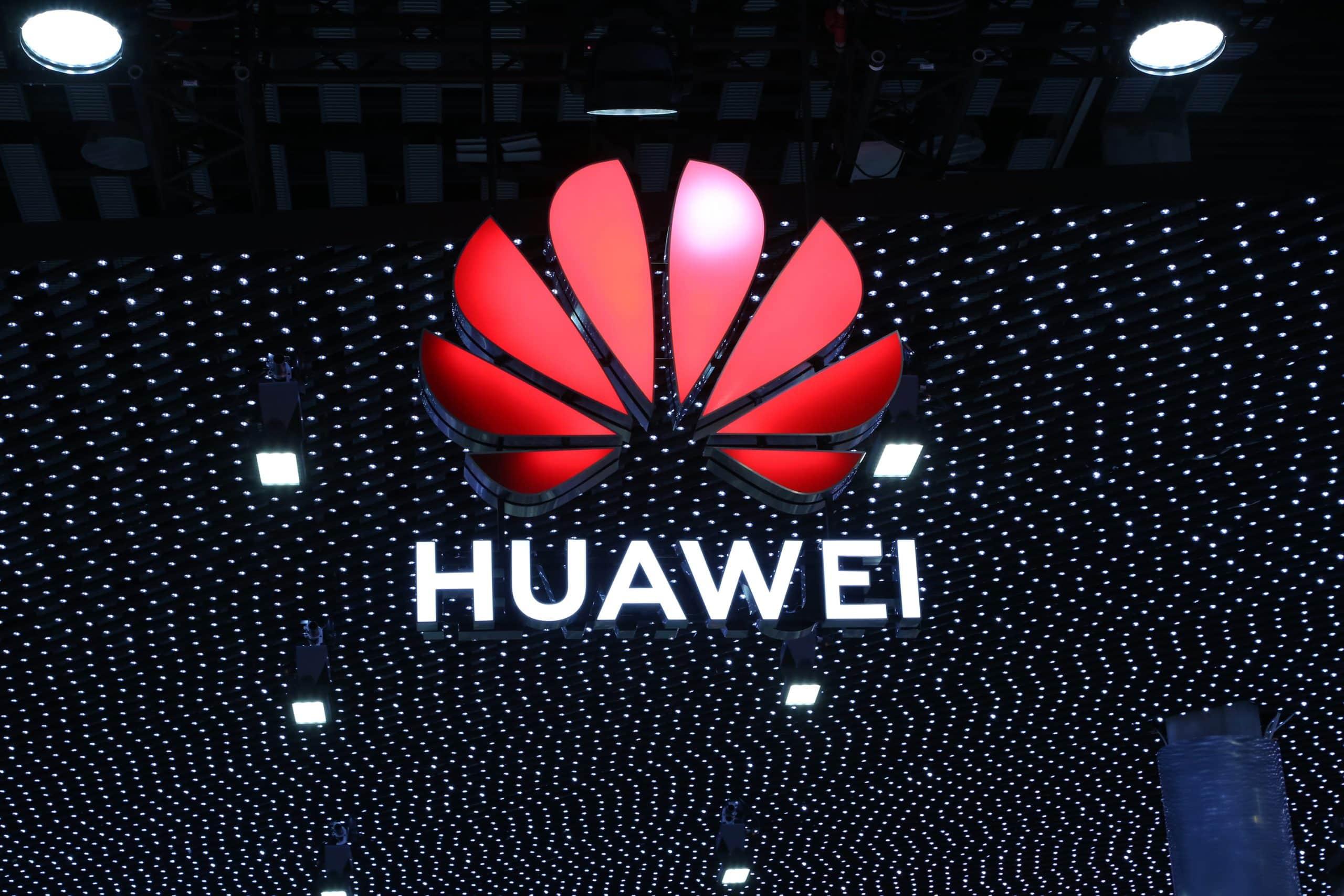 La directrice financière de Huawei Meng Wanzhou a négocié un accord avec les États-Unis