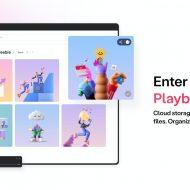 organisation de fichiers via Playbook