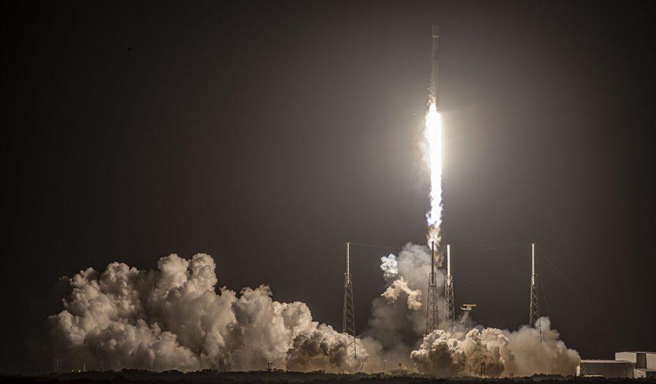Swarm Technologies appartient désormais à SpaceX