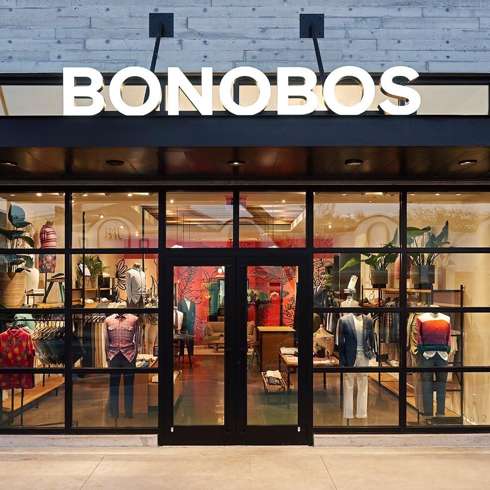 magasin bonobos