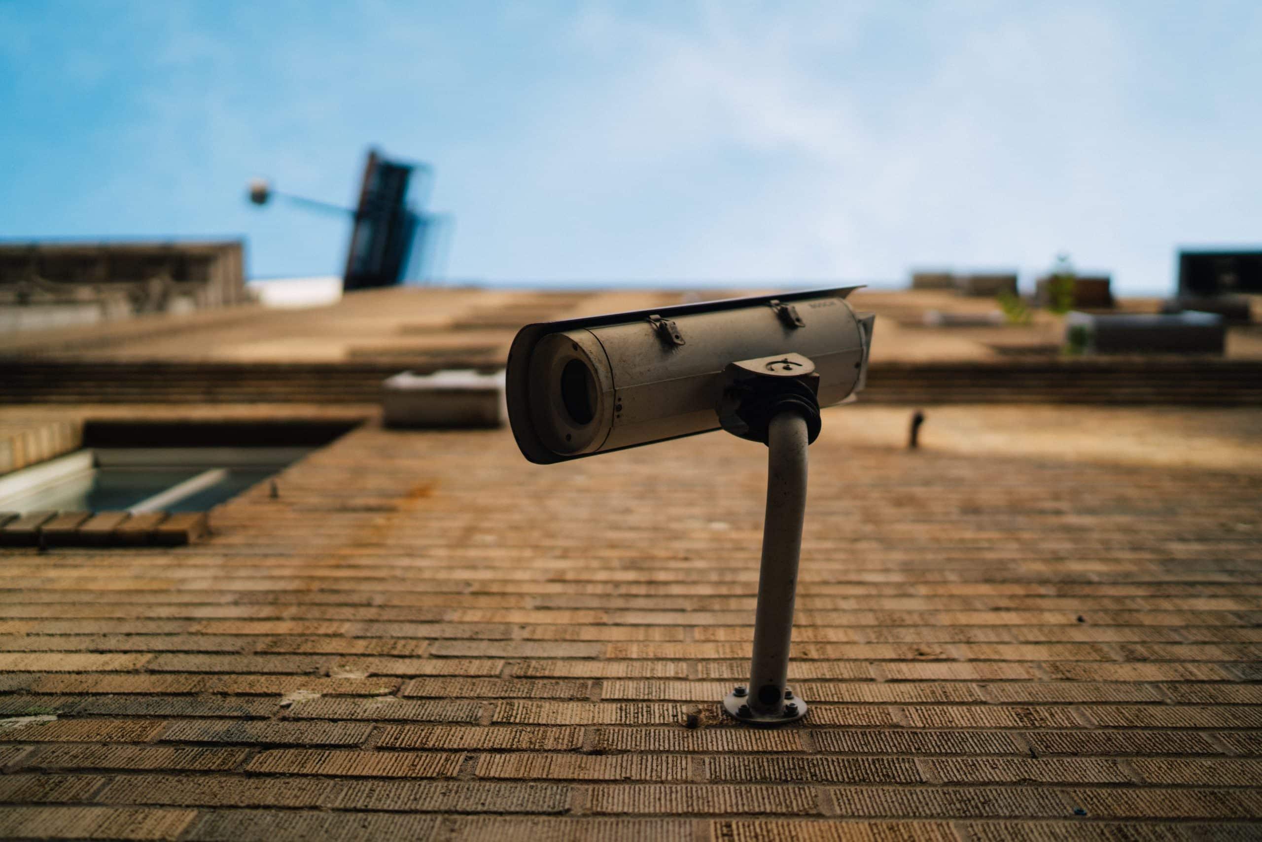 La CNIL met en garde Valenciennes sur l'usage d'un réseau de caméras à reconnaissance d'image automatisées