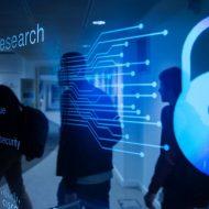 vue artistique cybersécurité
