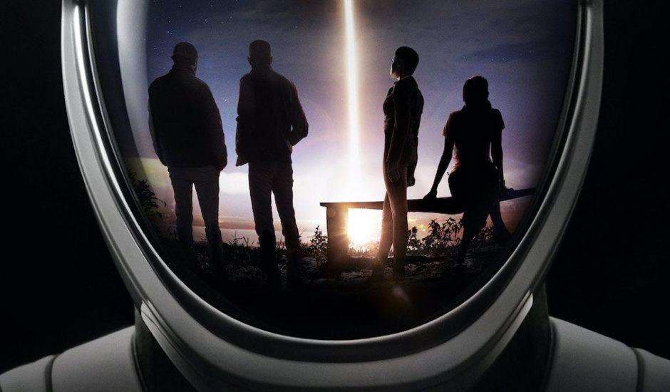 L'affiche du documentaire Countdown.