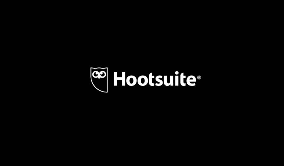 Le logo de Hootsuite